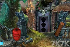 《救援天真的女孩》游戏画面3