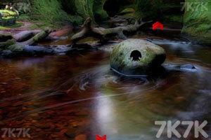 《逃离这片绿林》截图1