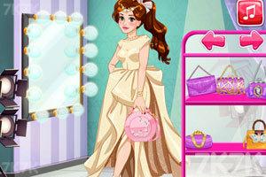 《公主选美》游戏画面3