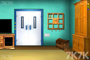 《逃离淳朴的房屋2》截图3