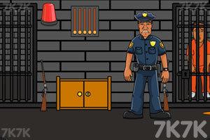 《逃出危险监狱》截图1