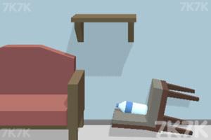 《翻转瓶子3D》截图1