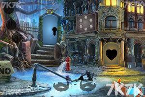 《拯救可爱白兔》游戏画面3