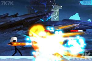 《火柴人神器之战2》游戏画面2