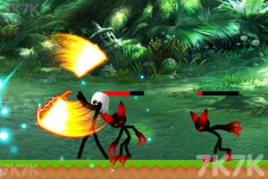 《火柴人神器之戰2》游戲畫面6