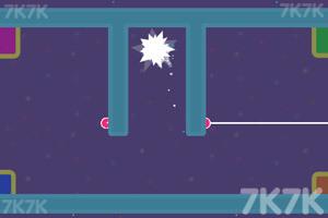 《宇航员重力控制》游戏画面2