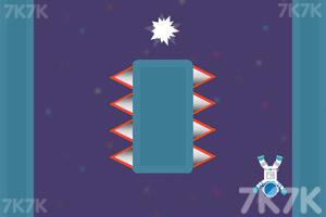 《宇航员重力控制》游戏画面1
