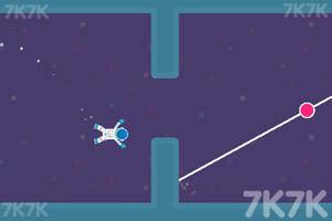 《宇航员重力控制》游戏画面3