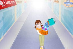《天生购物狂》游戏画面1