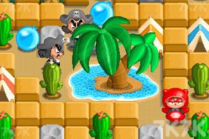 《完美泡泡堂》游戏画面1
