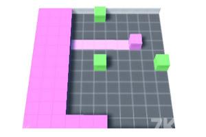 《方块颜色大填充》截图2
