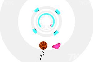 《冲出旋涡》游戏画面1