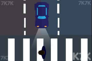 《安全过马路》游戏画面3