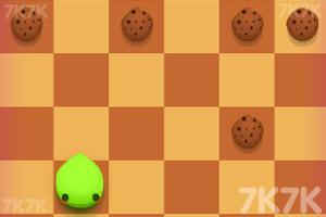 《小绿怪吃曲奇》截图3