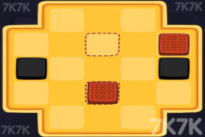 《方块大归位》截图1