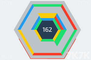 《六边形旋转消除》截图2