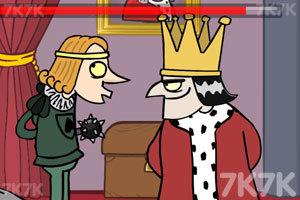 《我要当国王H5》游戏画面3