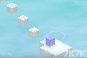 《传送方块》游戏画面3