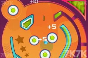 《经典三维弹球》游戏画面2