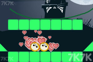 《恋爱球球3》游戏画面2