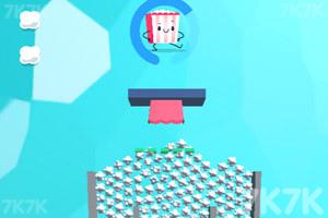 《米花爆裂》游戏画面2