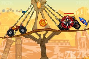 《狂野四驅車競賽3》游戲畫面6