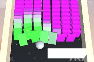 《多米诺推推乐》游戏画面3