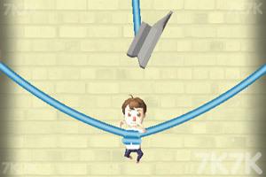 《救救宝宝吧》游戏画面1