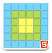 色彩几何覆盖2