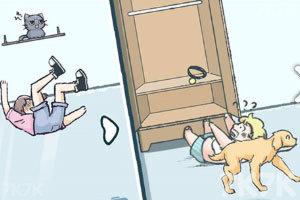 《天天躲猫猫》游戏画面4