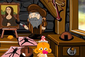 《逗小猴开心系列361》截图2