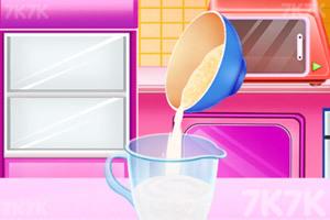 《制作美味马卡龙》游戏画面4