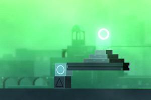 《时空出口》游戏画面1