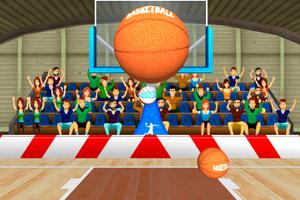 《投籃挑戰大賽》截圖2