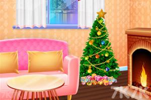 《公主的圣诞派对》游戏画面4