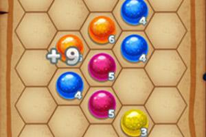 《实验室气泡》游戏画面1
