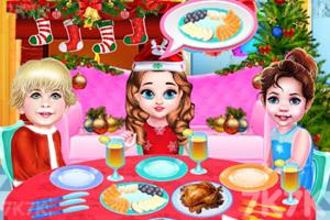 《宝贝圣诞狂欢》截图2
