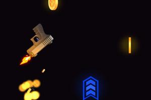 《翻转枪》游戏画面1