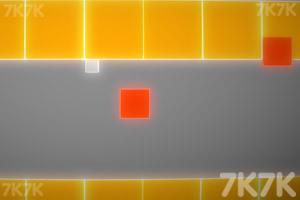 《重力方块大冒险》游戏画面2