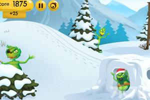 《雪球大作战》游戏画面4