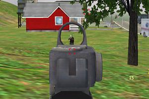 《战地行动》游戏画面1