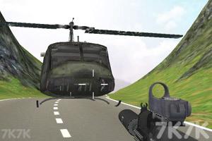 《战地行动》游戏画面5