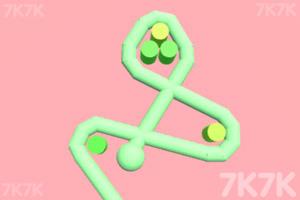 《绳索环绕》游戏画面5