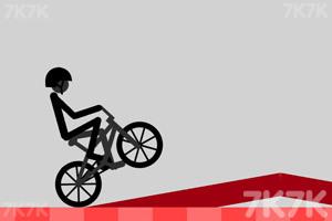 《火柴人骑手》游戏画面3