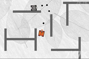 《疯狂动荡坦克》游戏画面2