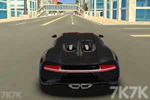 《炫酷飞车大赛》游戏画面2