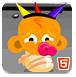 逗小猴開心系列382