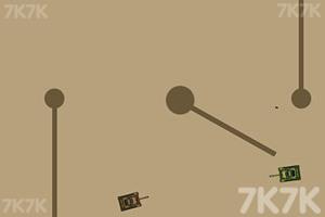 《微型坦克大战》截图3