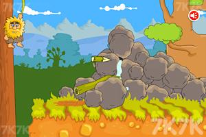 《亚当寻找夏娃升级版》游戏画面4