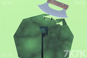 《我切肥皂賊6》游戲畫面3